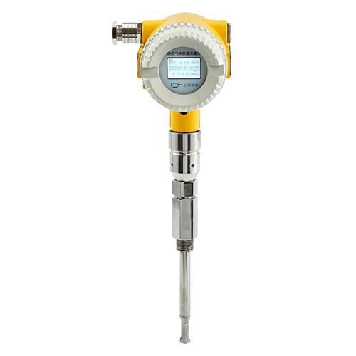 热式气体质量流量计(插入型)