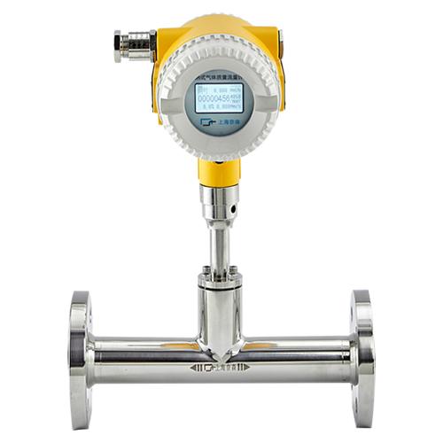 热式气体质量流量计(管道型)